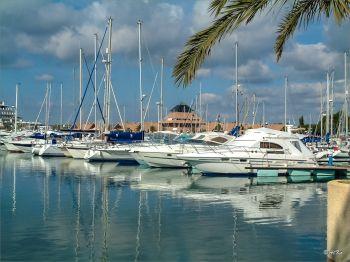 Portimao_Yachthafen