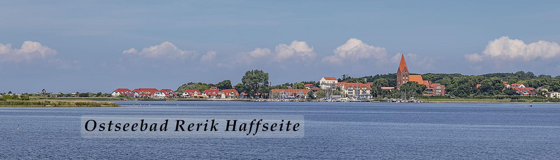 Ostseebad Rerik